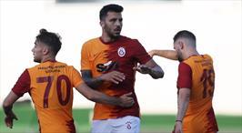 Galatasaray, Kasımpaşa ile karşılaşacak