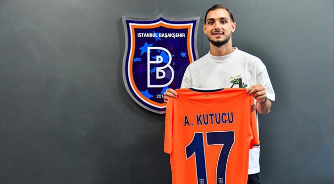 Başakşehir'in yeni forveti Schalke'den