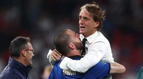 Mancini o anları anlattı