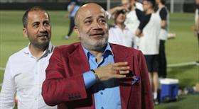 Murat Sancak'tan David Luiz açıklaması