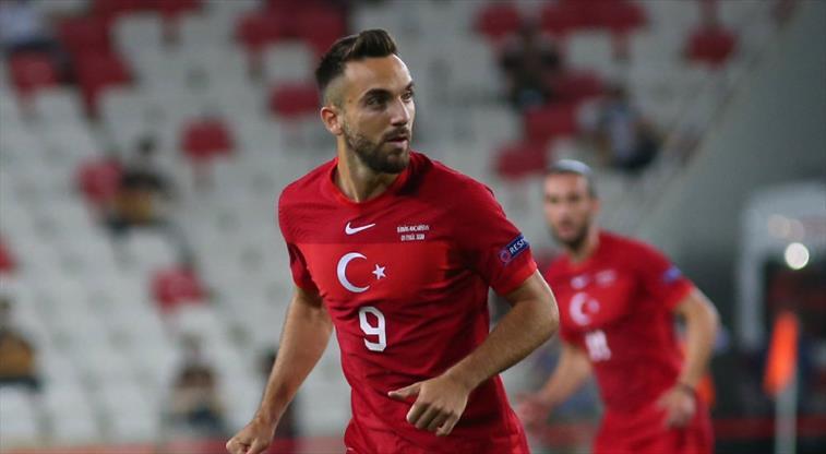 Beşiktaş'ın tanıtımında Kenan Karaman sürprizi