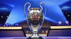 Şampiyonlar Ligi'nde tur atlayan takımlar belli oldu
