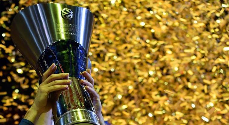 THY Euroleague fikstürü açıklandı