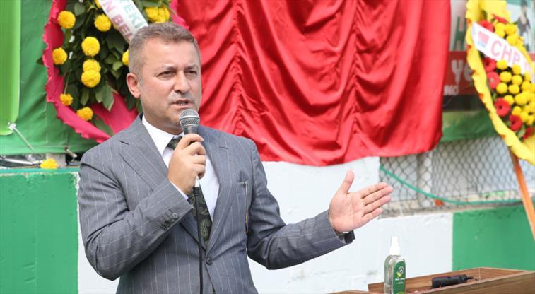Giresunspor'da Karaahmet güven tazeledi