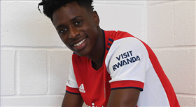 Arsenal'dan geleceğe yatırım