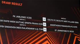 UEFA Avrupa Ligi 3. ön eleme turu kuraları çekildi