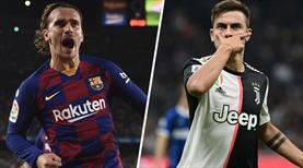 Avrupa futbolunda tarihi takas iddiası