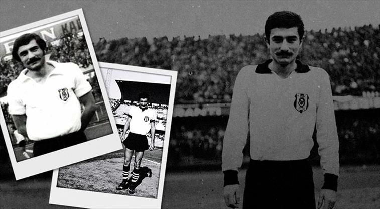 Beşiktaş, Vedat Okyar'ı unutmadı