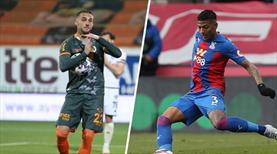 Galatasaray iki transferi bitirmeye yakın