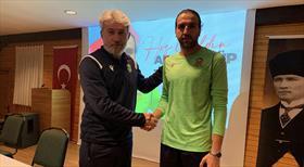 Yeni Malatyaspor'dan kaleci transferi