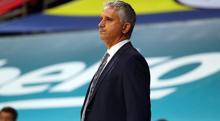 Fenerbahçe Beko'da ayrılık resmen açıklandı