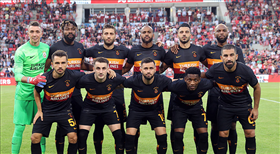 Galatasaray, Avrupa'da 290. sınavında