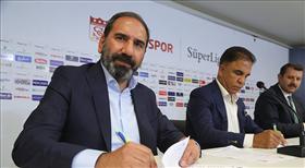 Sivasspor'dan sponsorluk anlaşmaları