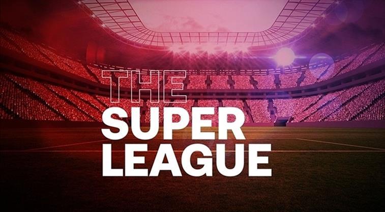 """Avrupa Süper Ligi açıklaması: """"Devam edecek"""""""