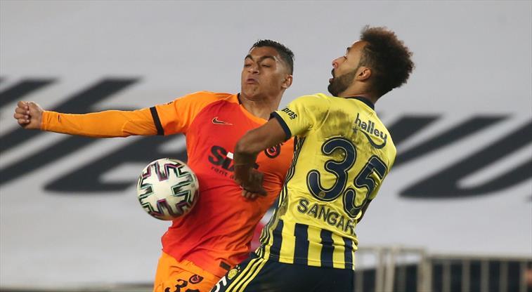 Fenerbahçe ile Galatasaray, Avrupa Ligi'nde eşleşebilir
