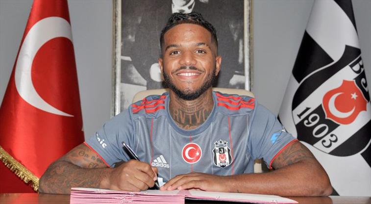 Valentin Rosier yeniden Beşiktaş'ta!