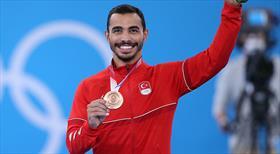 Olimpiyat madalya sayımız 97'ye çıktı