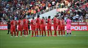 ÖZET | Dijon 1-3 Sochaux