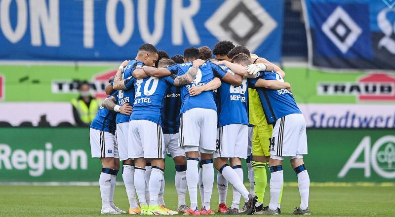 ÖZET | Heidenheim 0-0 Hamburg