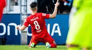 ÖZET   Hertha Berlin'i Suat Serdar taşıdı