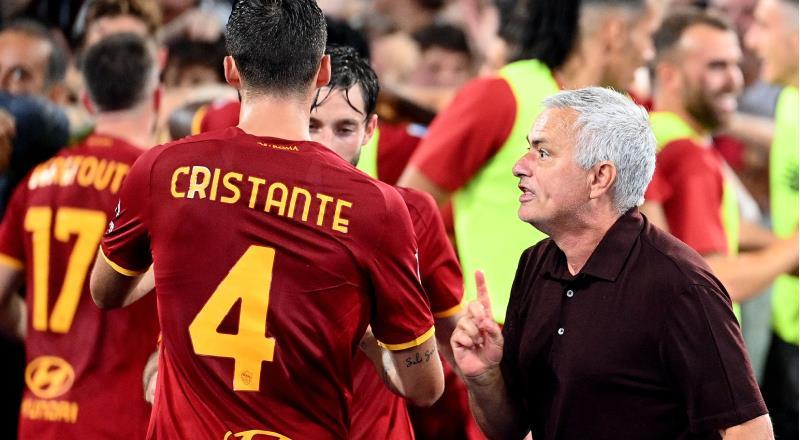 """Mourinho'dan itiraf: """"Yalan söyledim, çok korktum"""""""