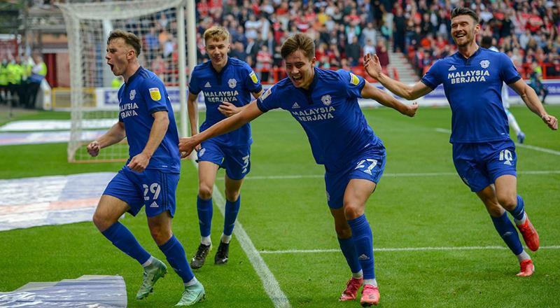 ÖZET   Nottingham Forest 1-2 Cardiff City