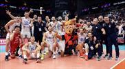 Sırbistan ve Polonya yarı finale yükseldi