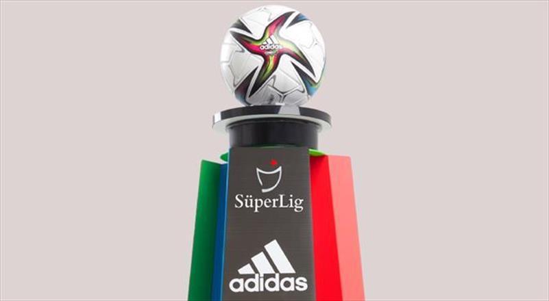Spor Toto Süper Lig'de heyecan devam ediyor
