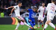ÖZET   Lyon 3-1 Troyes