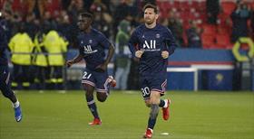 Messi, Montpellier maçında da oynayamayacak