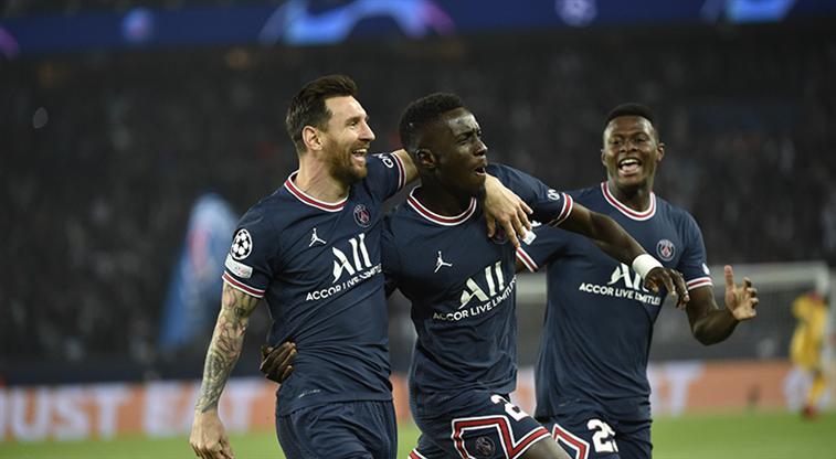 Messi siftahı yaptı, PSG kazandı: 2-0