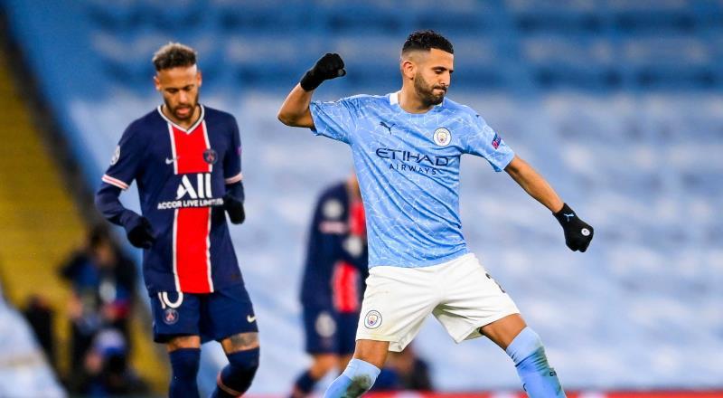 Muhtemel 11'ler | PSG - Manchester City