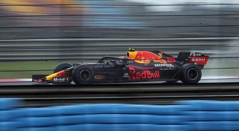 Katar, Formula 1 takvimine girdi
