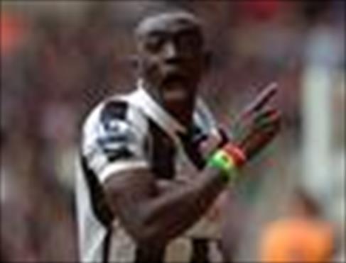 Swansea City - Newcastle United-2