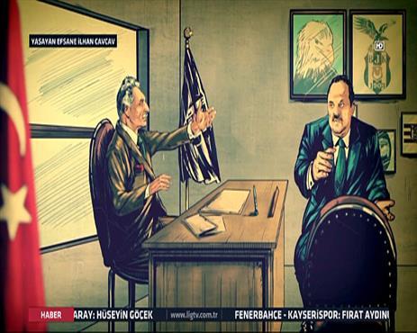 İlhan Cavcav Belgeseli - 4. Bölüm