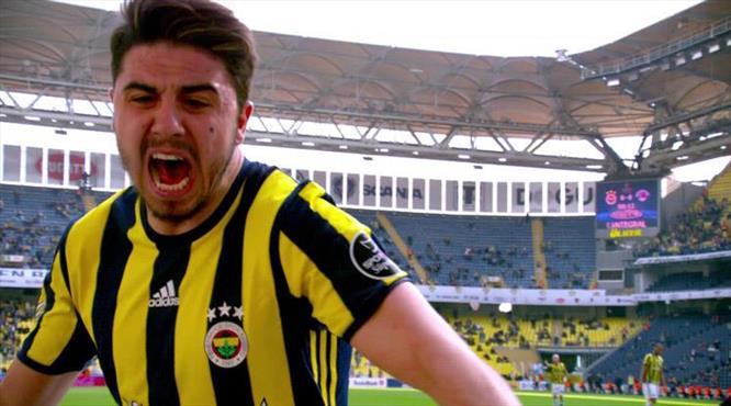 Ozan Kadıköy'ü ayağa kaldırdı