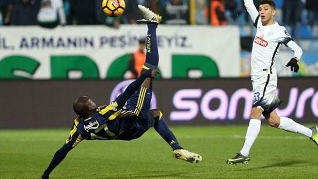Fenerbahçe goller (2. bölüm)