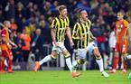Fenerbahçe'nin 60 golü