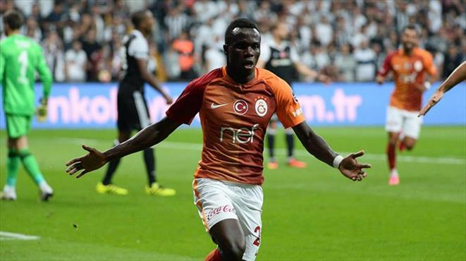 Galatasaray'ın golleri (1. bölüm)