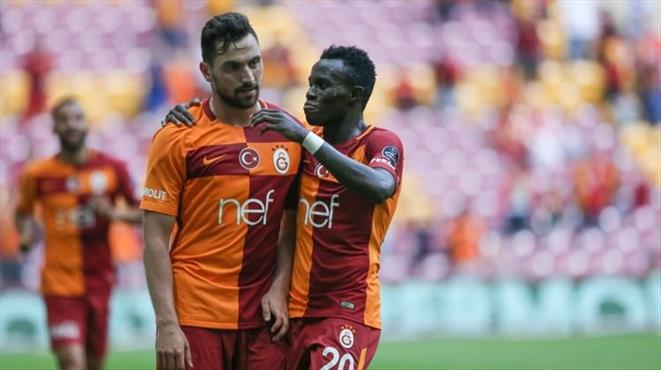 Galatasaray'ın golleri (4. bölüm)