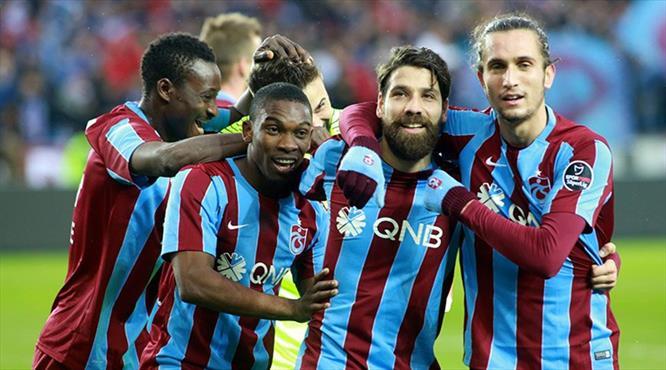 Trabzonspor'un golleri (2.bölüm)