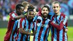 Trabzonspor'un golleri!