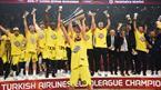 Fenerbahçe'nin THY Euroleague Belgeseli