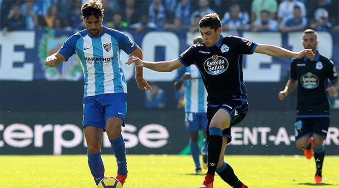 Düelloyu Emreli Deportivo kaybetti