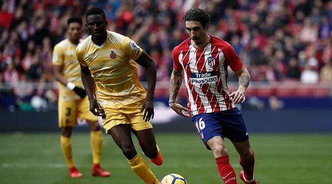 Atletico Madrid kayıplarda