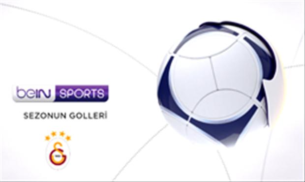 Sezonun Golleri: Galatasaray - 4
