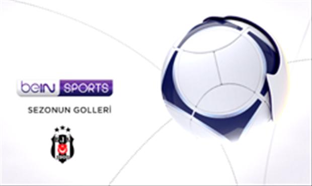 Sezonun Golleri: Beşiktaş - 4