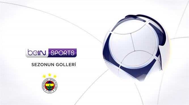 Sezonun Golleri: Fenerbahçe - 4