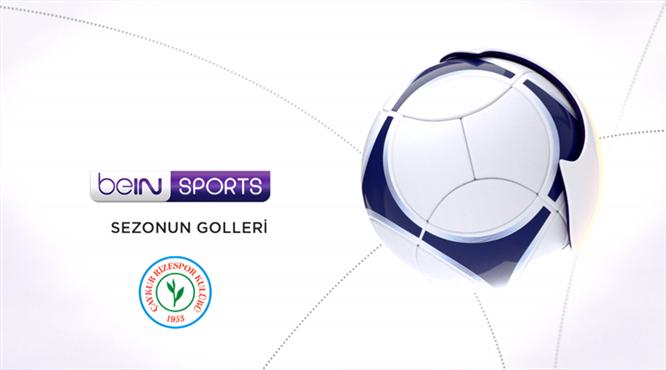 Sezonun Golleri: Çaykur Rizespor-1