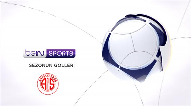 Sezonun Golleri: Antalyaspor - 3